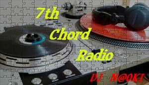 7th Chord Radio